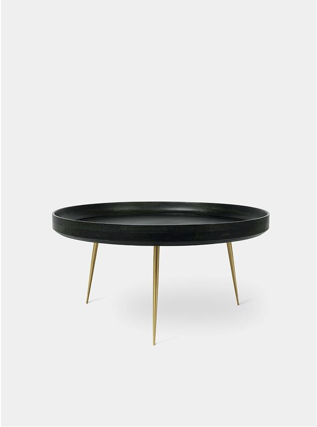 XL Nori Green Bowl Table
