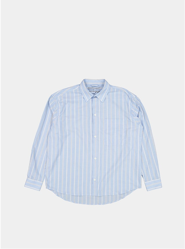 Light Blue Distant Shirt