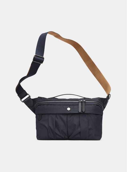 Blue / Black M/S Moonlight Passage Bag