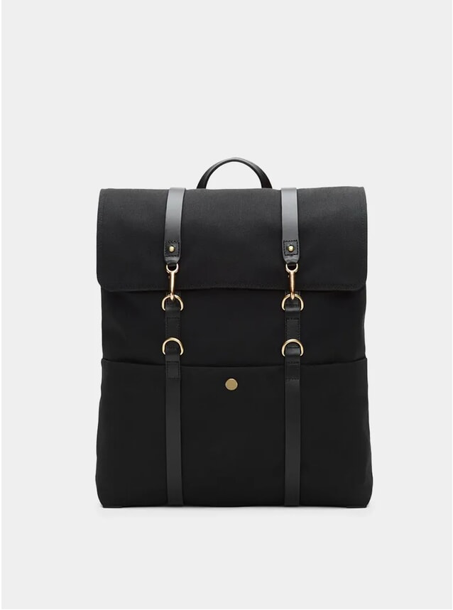 Coal / Black M/S Backpack