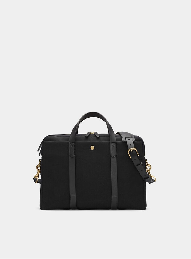 Coal / Black M/S Endevaour Bag