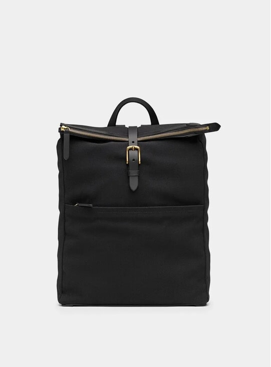 Coal / Black M/S Express Backpack