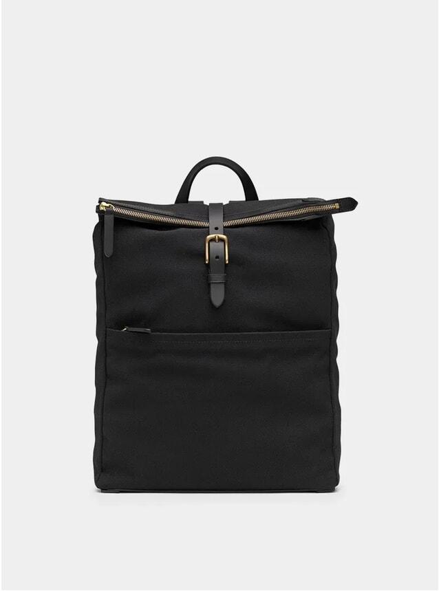 Coal / Black M/S Express Backpack