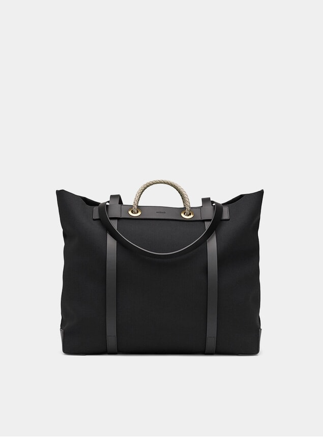 Coal / Black M/S Seaside Bag