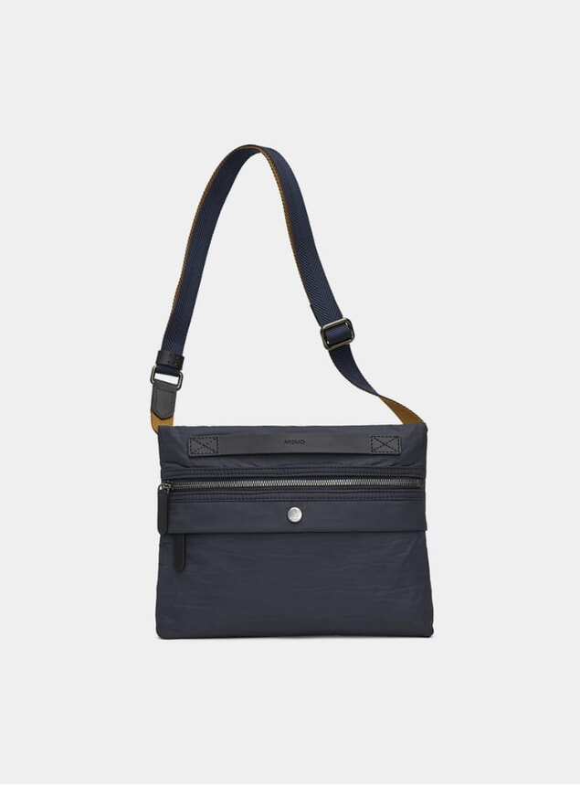 Moonlight Blue / Black M/S Fly Bag