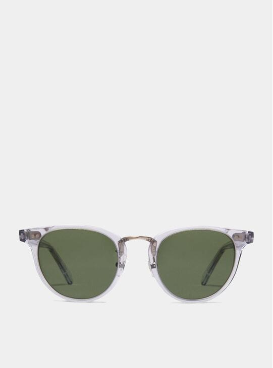Crystal Monti Sunglasses