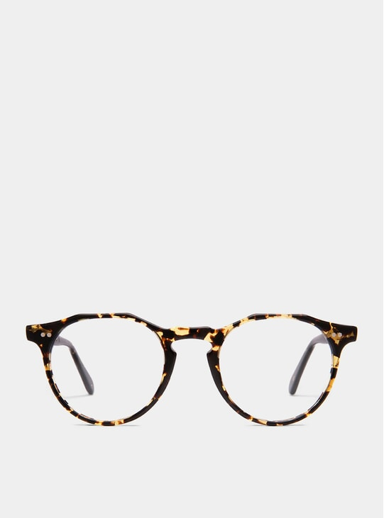 Dark Havana Medium Conscious Kallio Spectacles