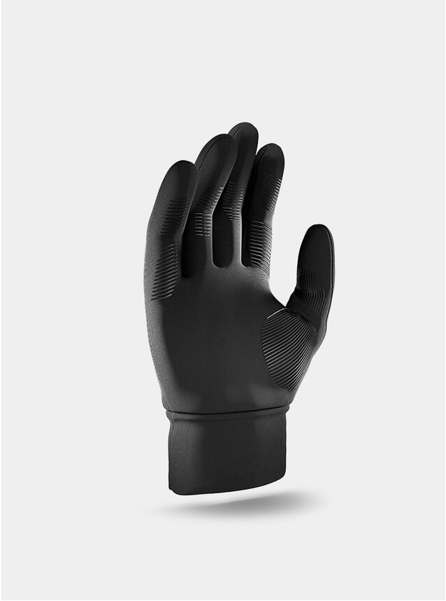 Double Insulated Touchscreen Gloves