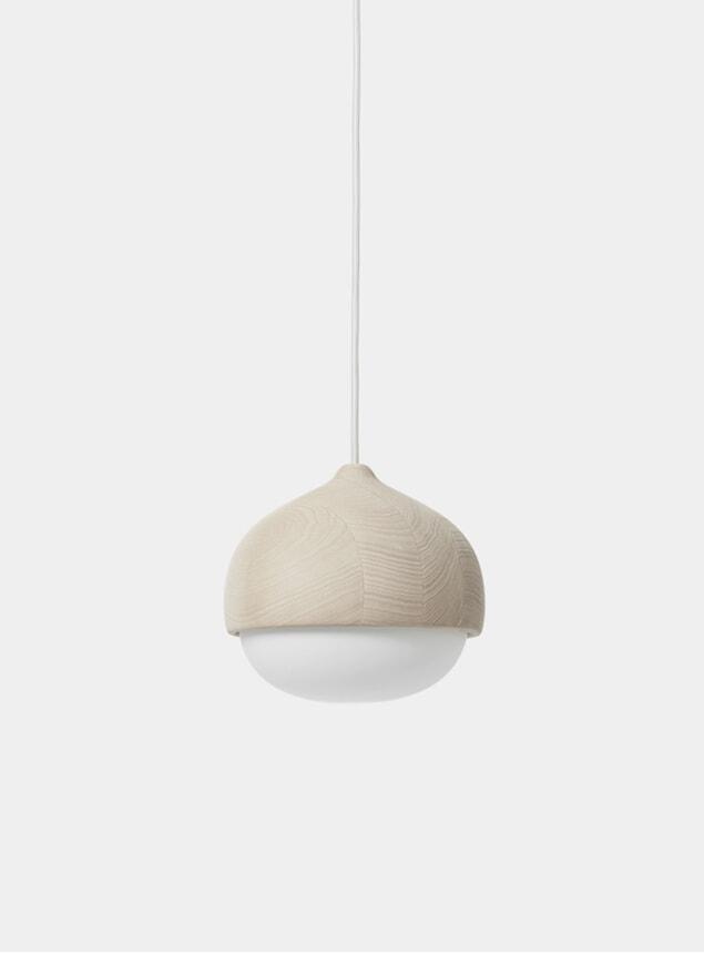 Natural M Terho Lamp