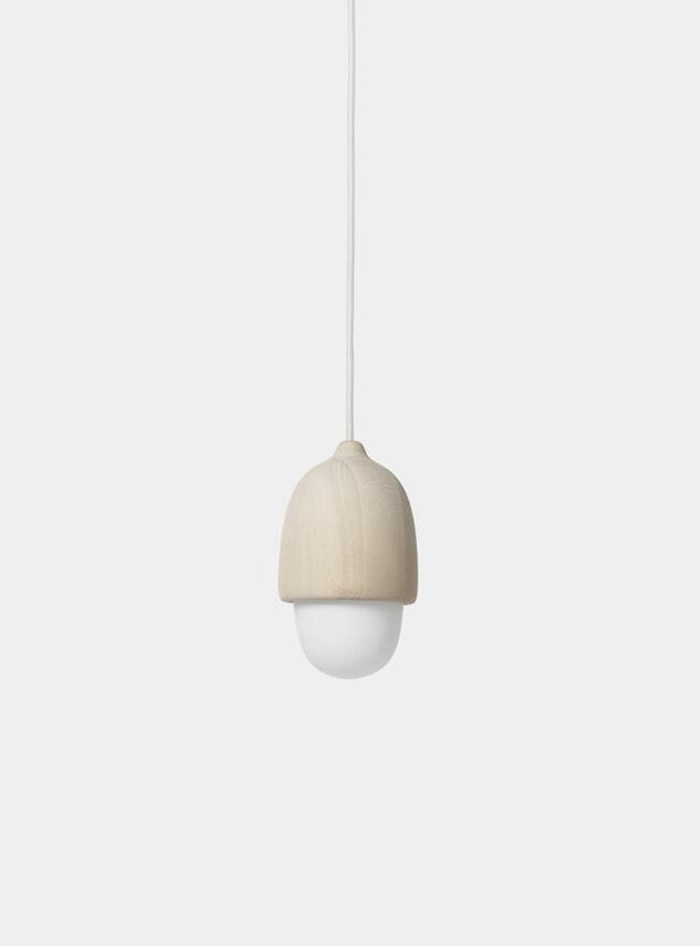 Natural S Terho Lamp