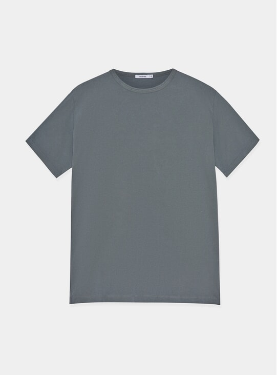 Stoned Grey Comfort T Shirt