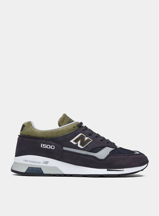 Navy / Slate Grey M1500 Sneakers