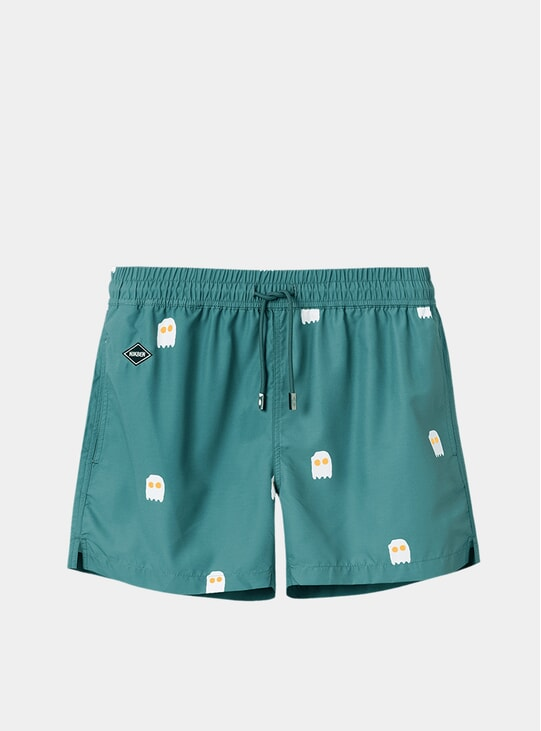 Eggman Swim Shorts