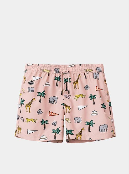 Safari Swim Shorts