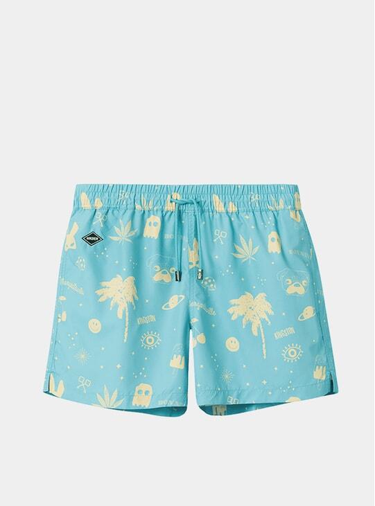 Trippin' Swim Shorts