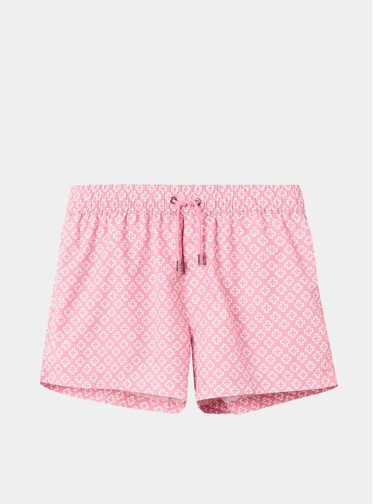 Western Swim Shorts