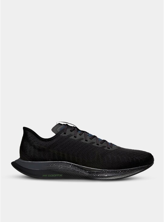 Black / Anthracite Zoom Pegasus Turbo 2 SE Sneakers