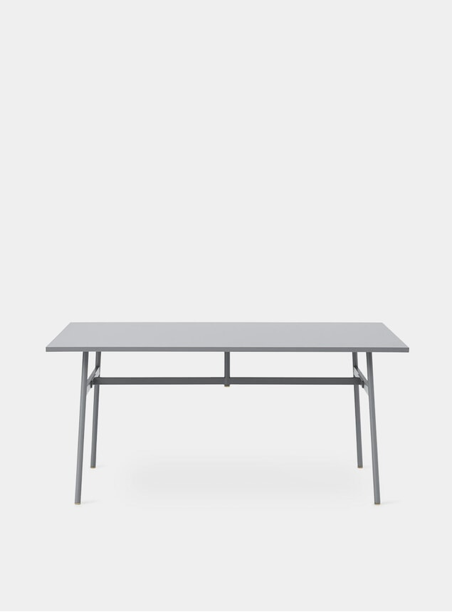 Grey Union Table