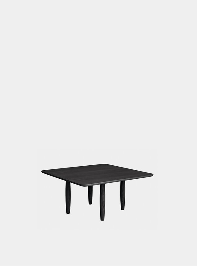 Black Oku Coffee Table