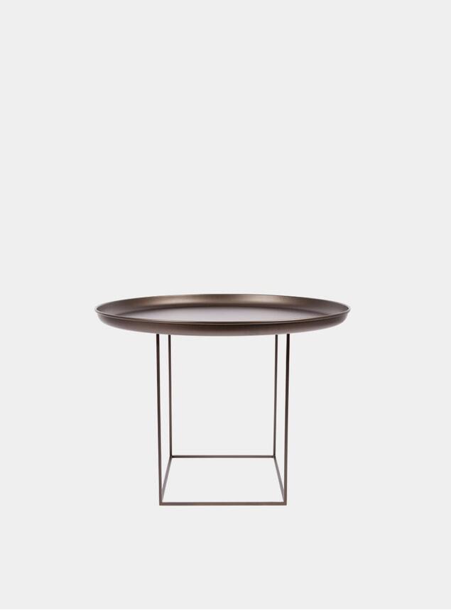 Bronzed Duke Medium Coffee Table