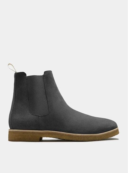 Ash Chelsea Boots