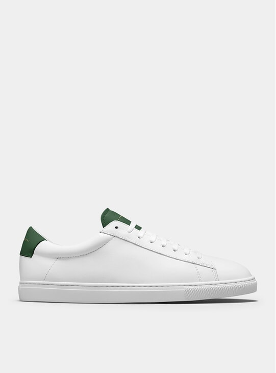 Green Ray Low 1 Sneakers