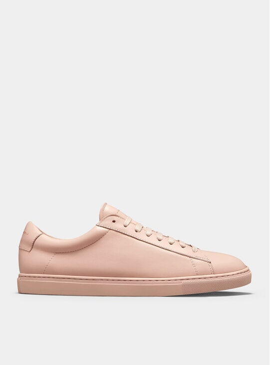 Nude Low 1 Sneakers