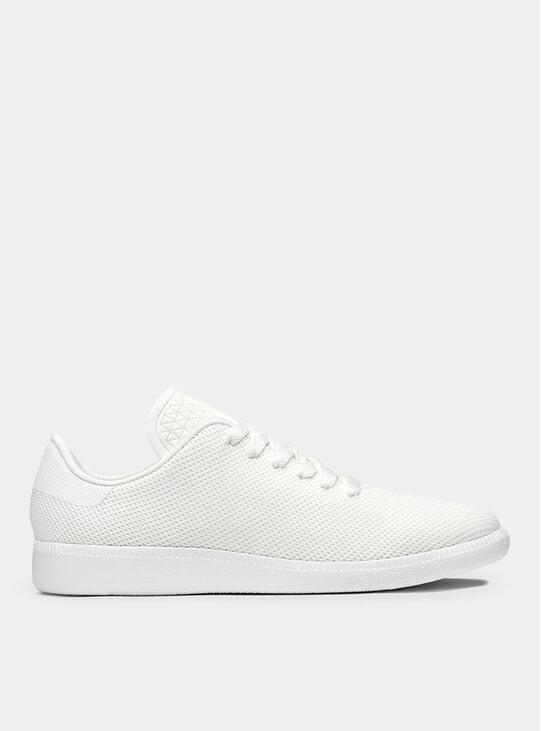 White Phoenix Sneakers