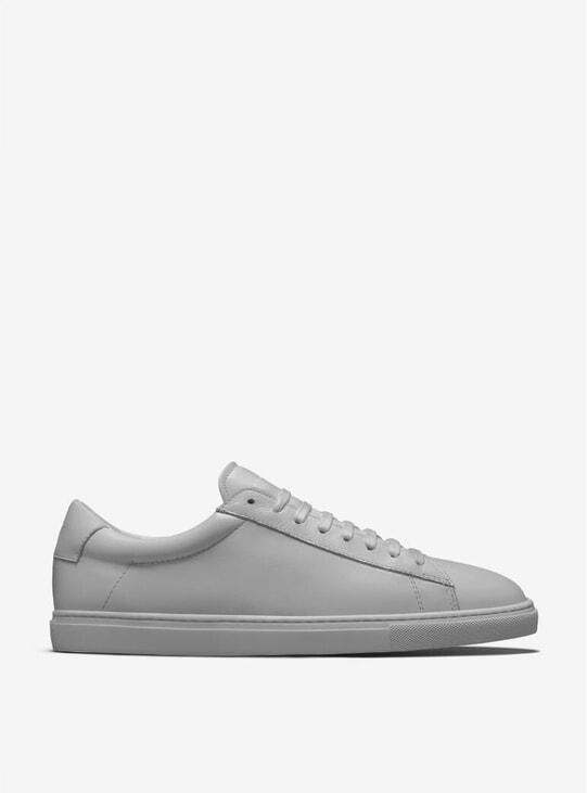 Slate Low 1 Nubuck Sneakers