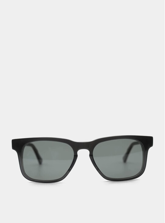 Smoke Carril Sunglasses