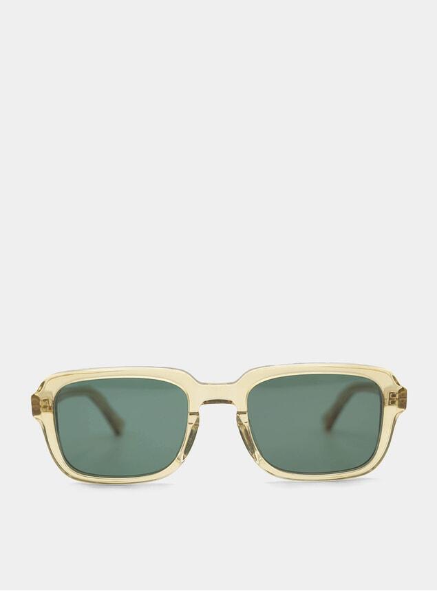 T Nelson Sunglasses