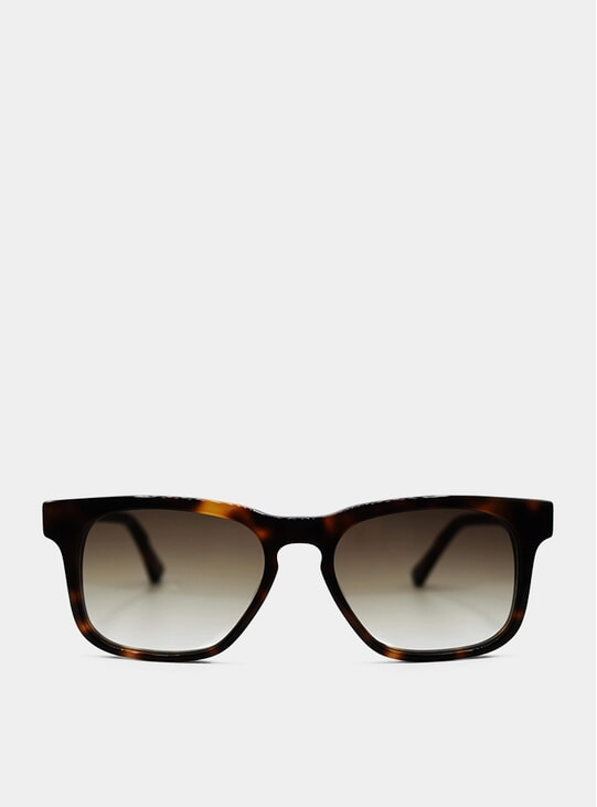 Tortoise Carril Sunglasses