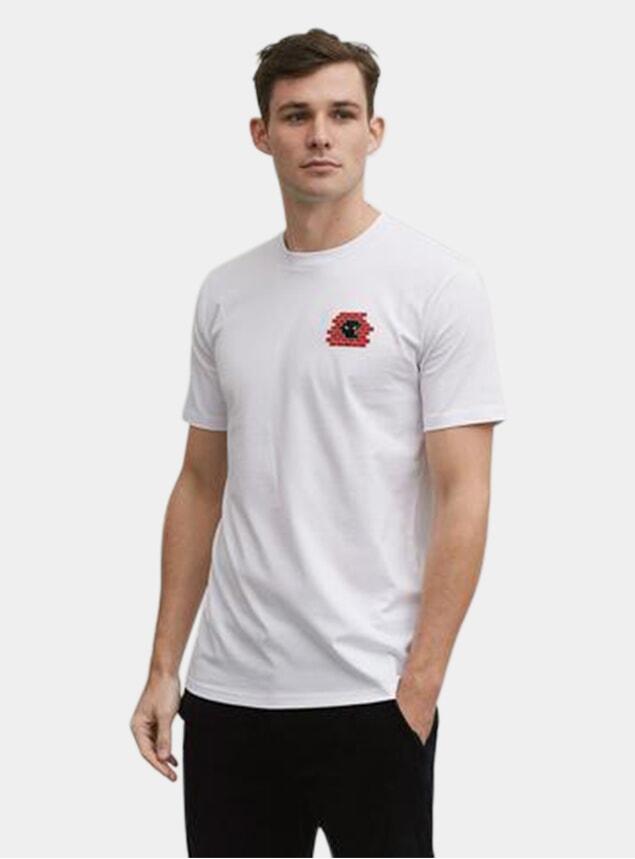 White Evil Eye T Shirt