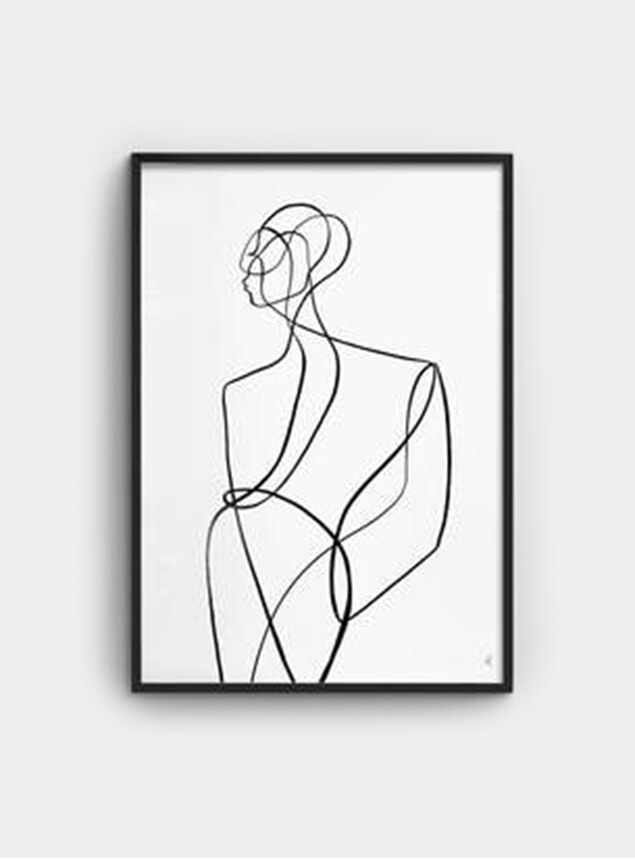 Human Print