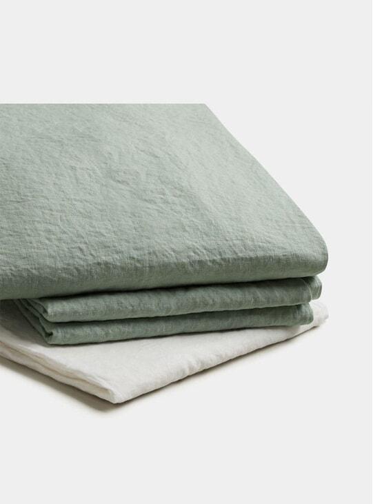 Sage Green Basic Bundle