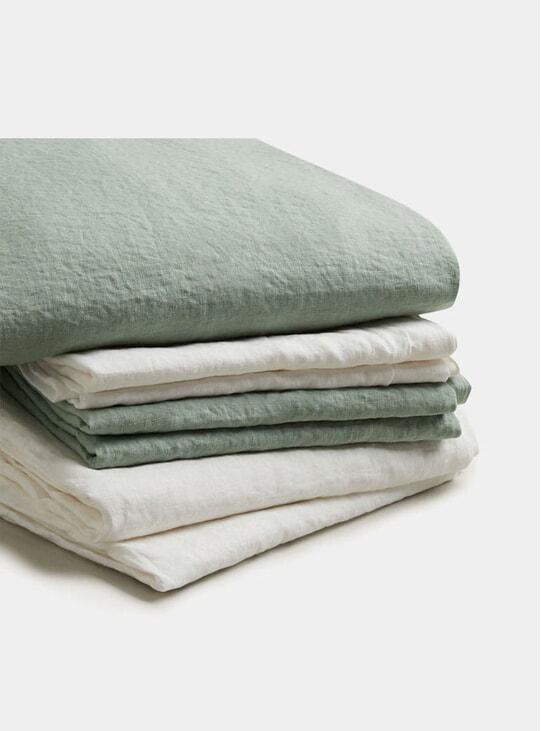 Sage Green Bedtime Bundle