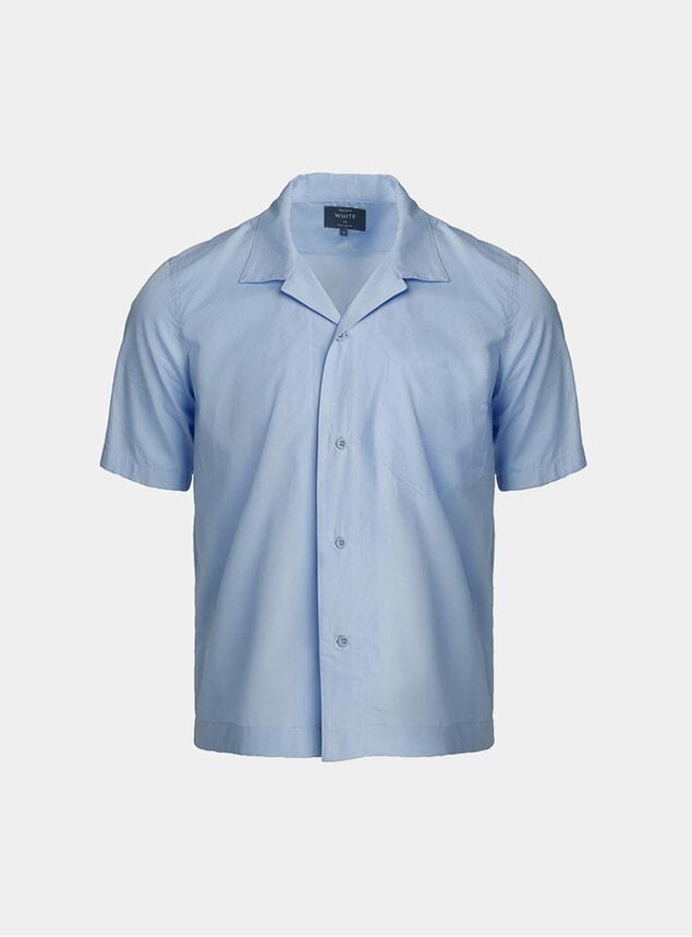 Light Blue Ripley SS Shirt
