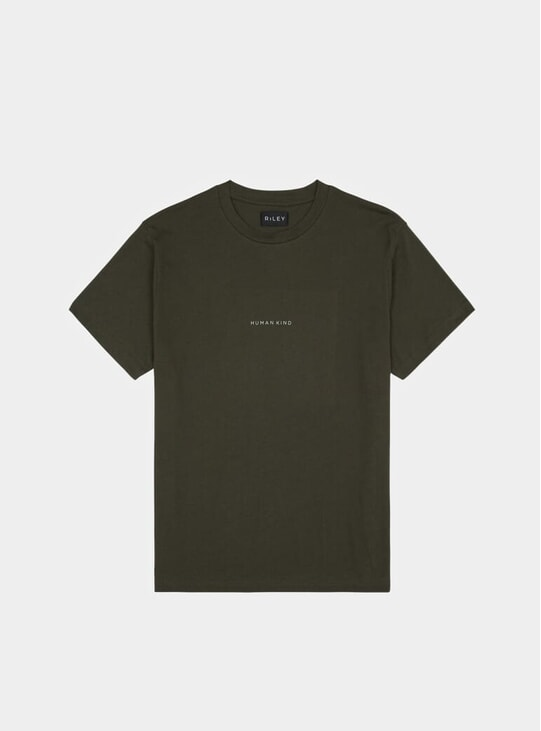 Forest Human Kind Classic T Shirt
