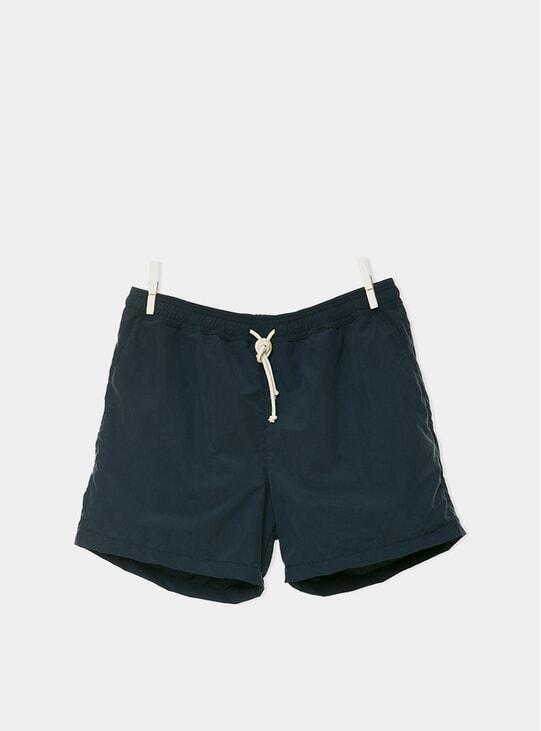 Blue Notte Swim Shorts