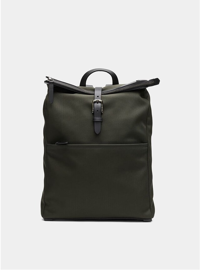 Skagerrak / Black M/S Express Backpack
