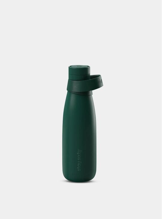 Emerald Bottle