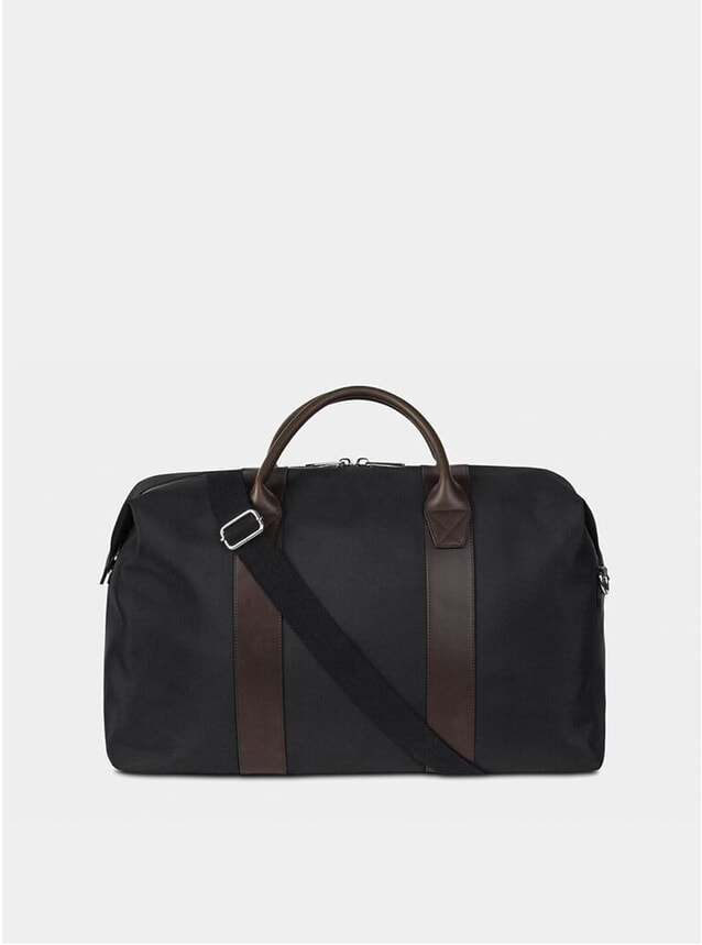 The Classic Weekender