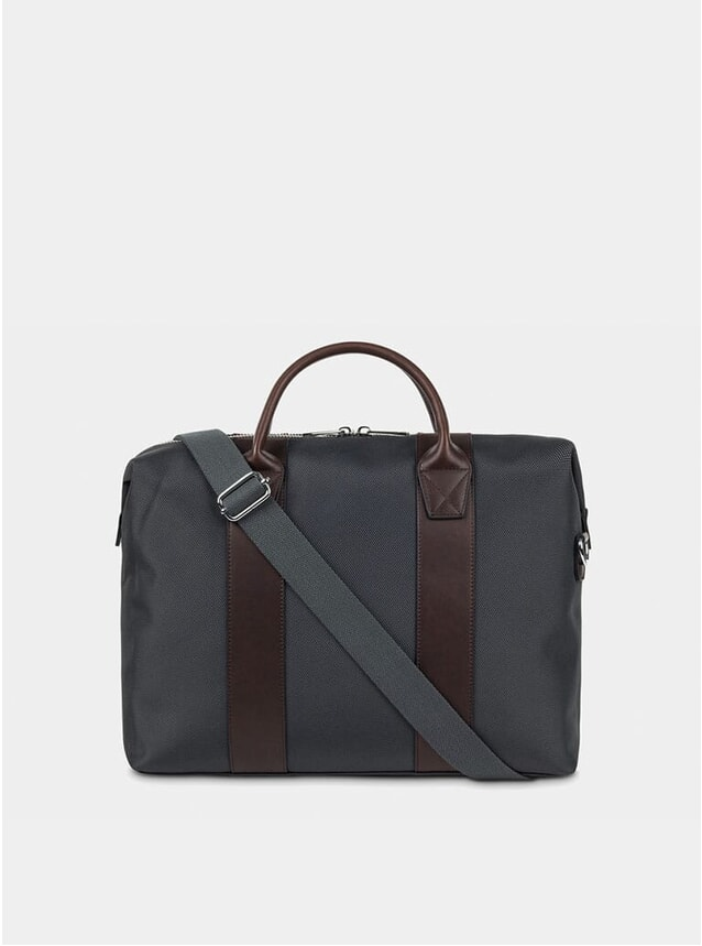The Valley Briefcase