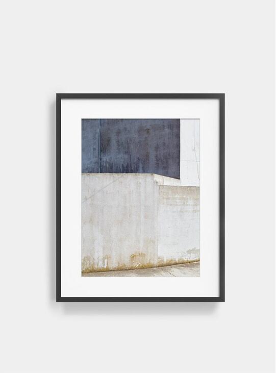 Mallorca Wall 3 by James Needham