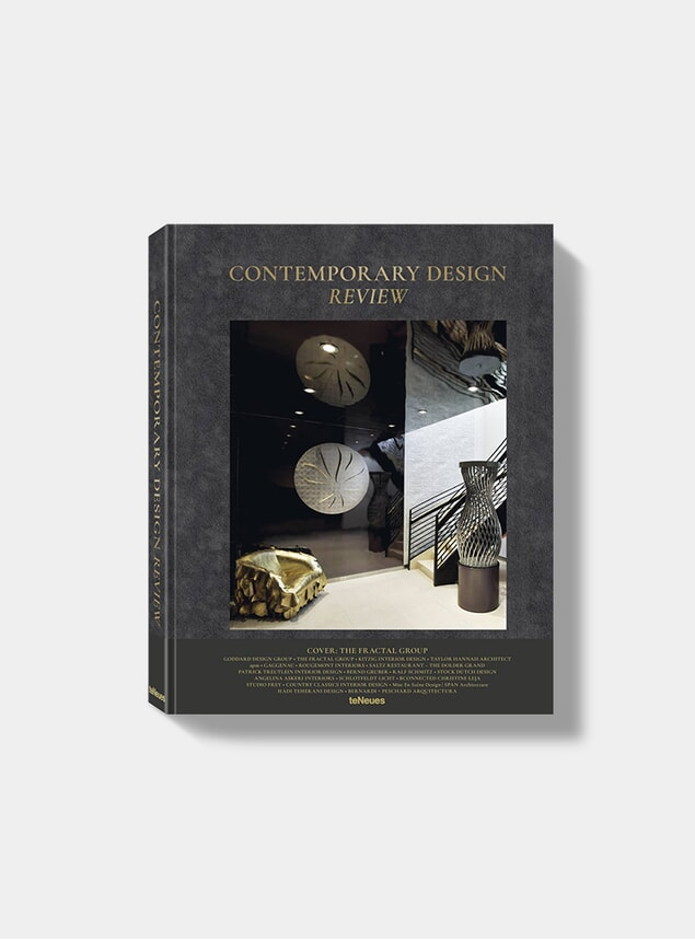 Contemporary Design Review Book
