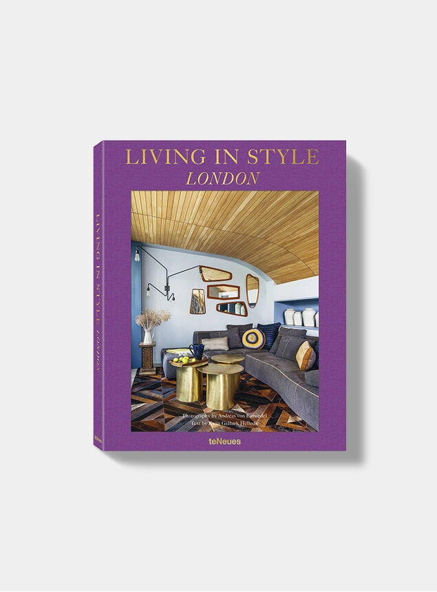 Living in Style London Book