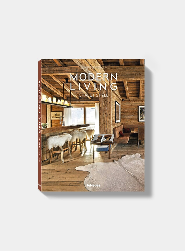 Modern Living: Chalet Style Book