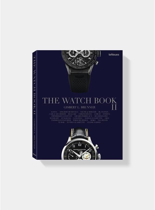 Rolex - The Watch Book II