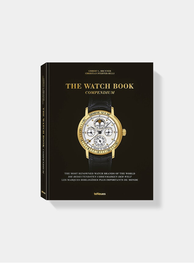 The Watch Book - Compendium