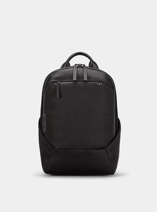 Black Explorer Apex Compact Rucksack